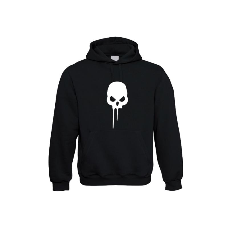 Sweat-Inglourious-Bastardz-noir-logo-skull-streetwear-shoptonhiphop