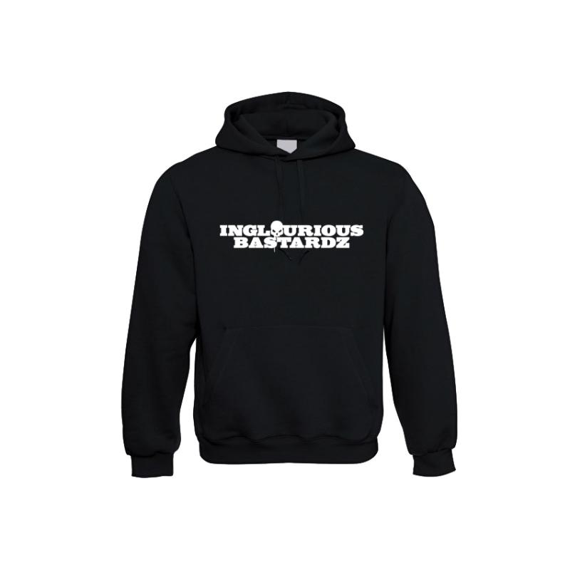 Sweat-Inglourious-Bastardz-noir-streetwear-shoptonhiphop