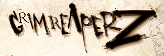 Grim Reaperz sur www.shoptonhiphop.fr