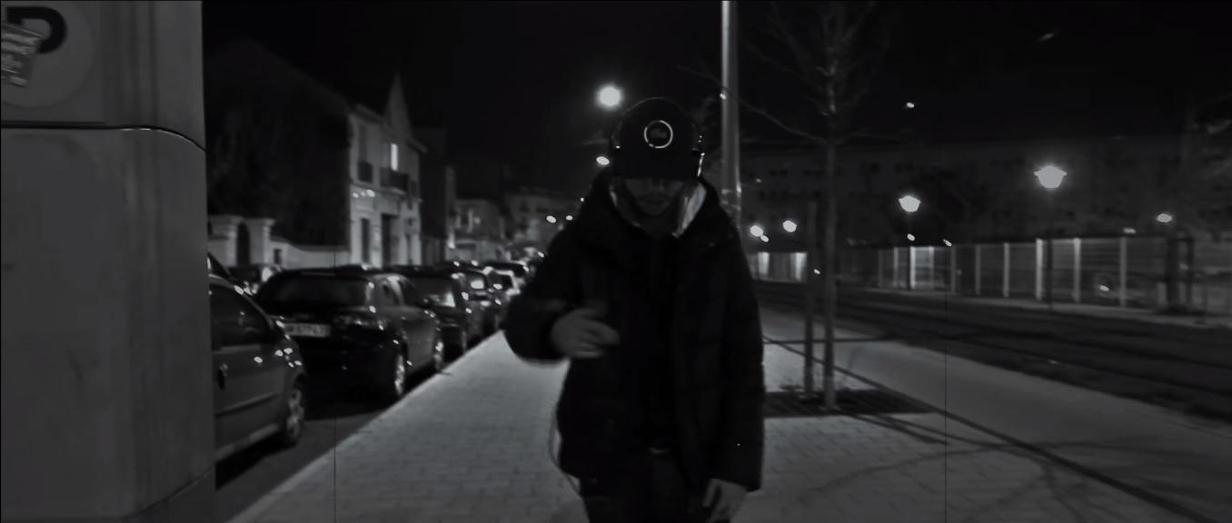 Clip rap francais poignée de punchlines lacraps shoptonhiphop