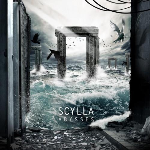 SCYLLA Abysses album CD- Shop ton Hip Hop