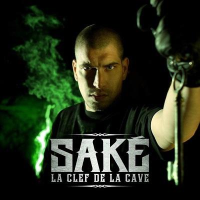 cover album cd rap francais saké les clef de la cave shoptonhiphop