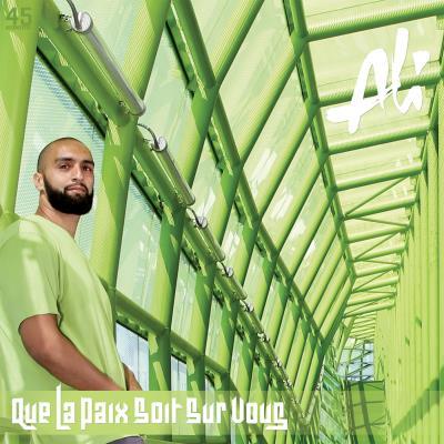 ali - que la paix soit sur vous - Album CD - shoptonhiphop
