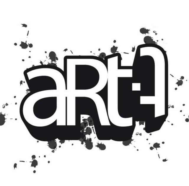 Art-T - logo - Shoptonhiphop
