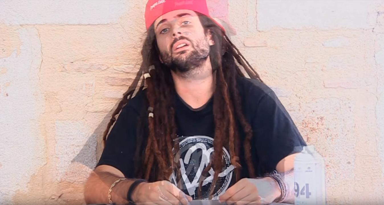 Clip rap francais poupa lost freestyle etat d'ames shoptonhiphop