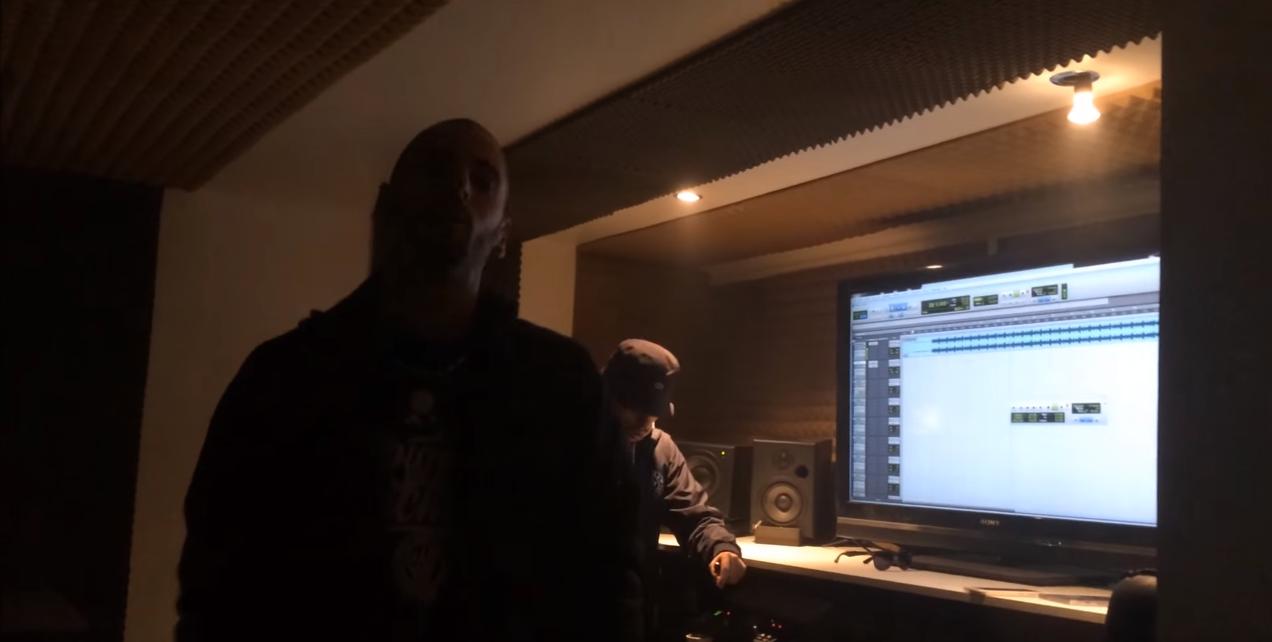 Nedoua - Freestyle - clip rap francais - shoptonhiphop