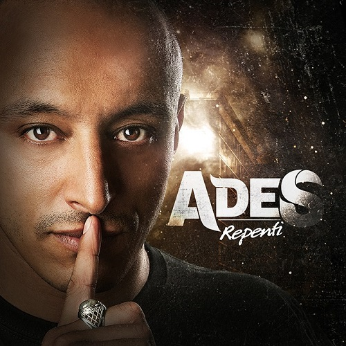 Ades - Repenti - Album Rap - Shoptonhiphop