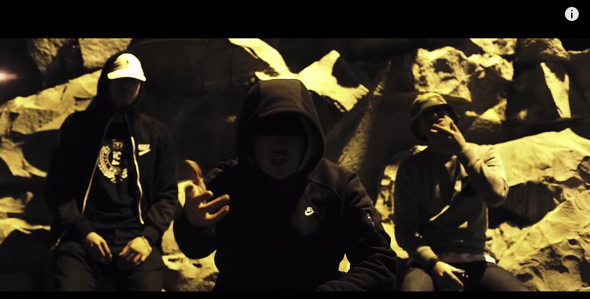 Clip Dyno - Chrysalide 1 - Clip rap - Shoptonhiphop