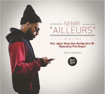Némir-Ailleurs-album-rap-shoptonhiphop
