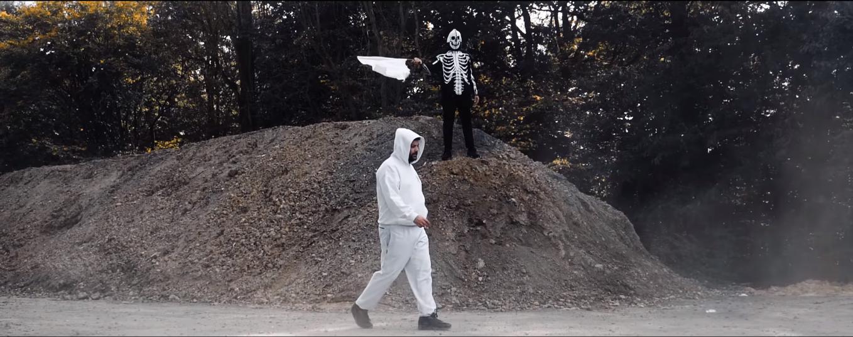 Clip rap francais hexaler drapeau blanc shoptonhiphop