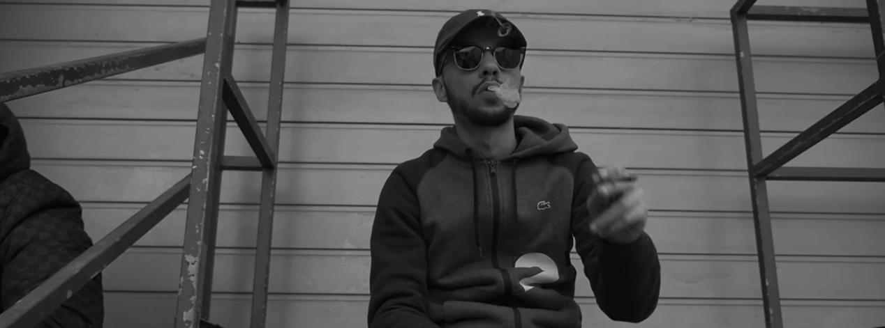 Clip rap francais lacraps les preuves du temps pas d'themes shoptonhiphop