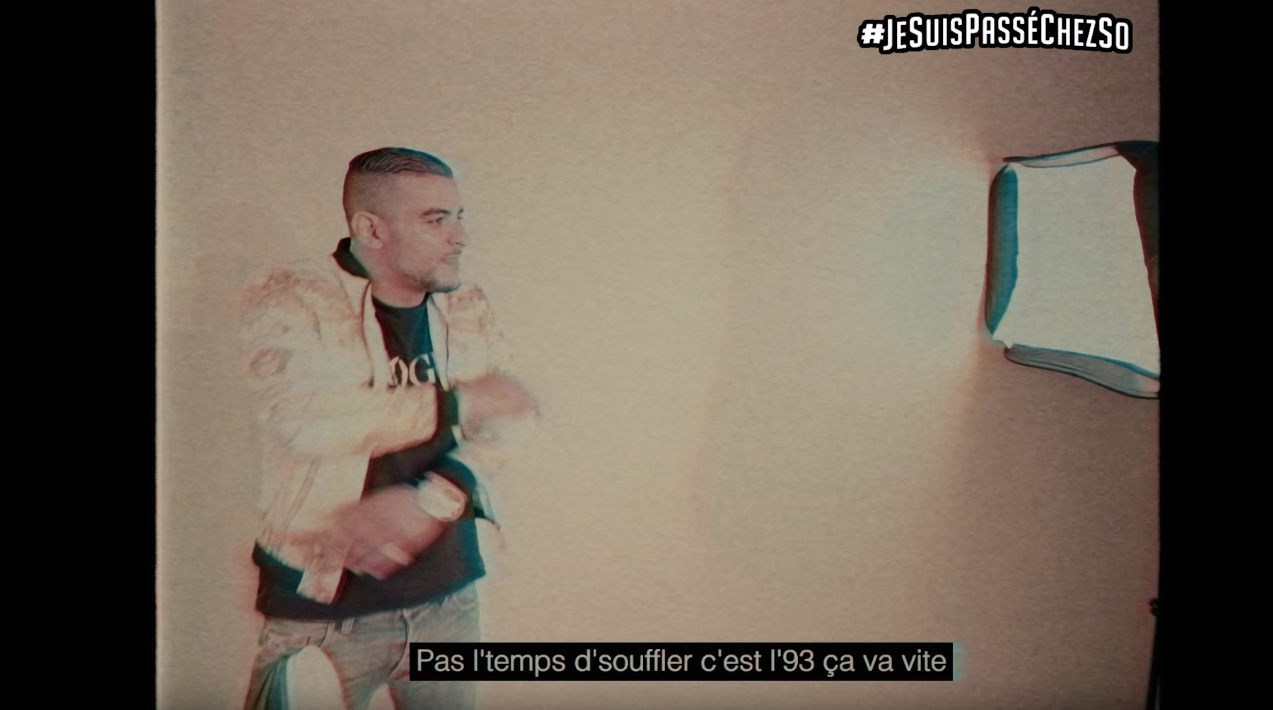 Clip rap francais sofiane jesuispasséchezso episode 2 neymar shoptonhiphop