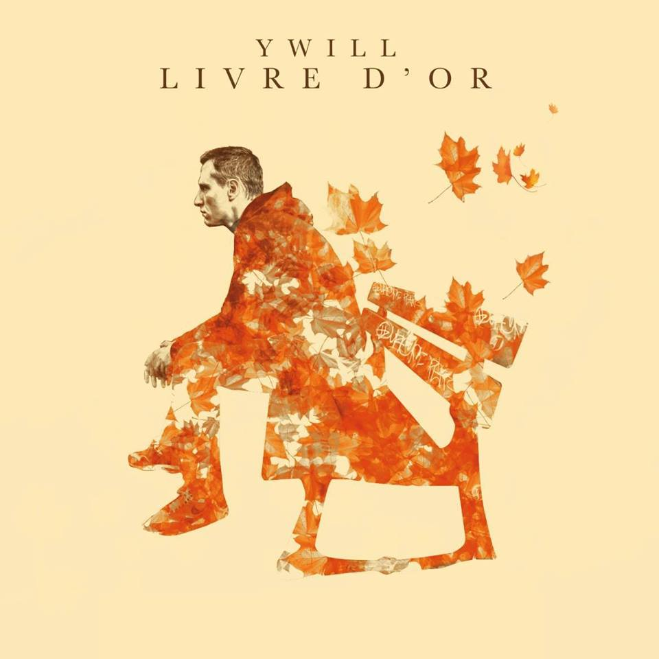 Ywill Livre D Or Shoptonhiphop Shoptonhiphop