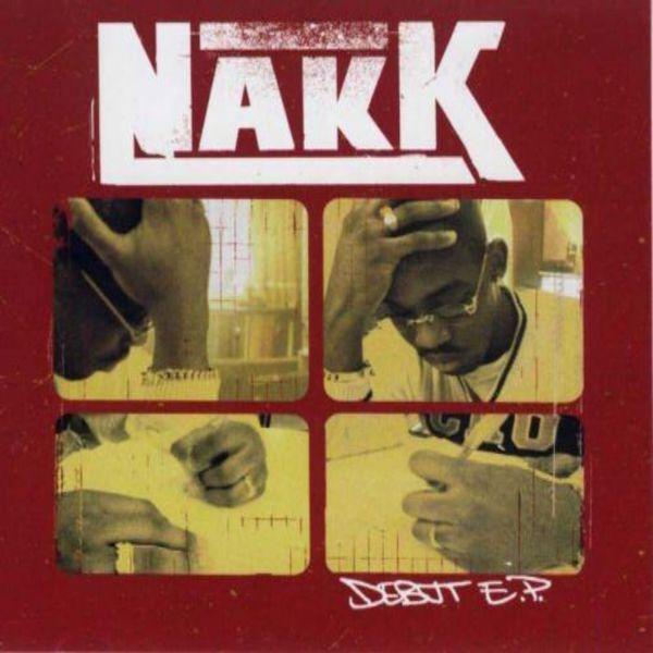 cover album cd rap francais nakk mendosa début shoptonhiphop