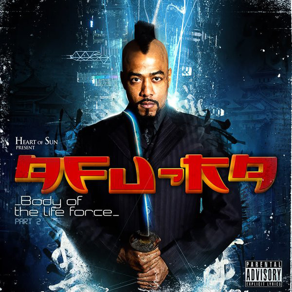 cover album cd rap us afu ra body of the life force part 2 shoptonhiphop