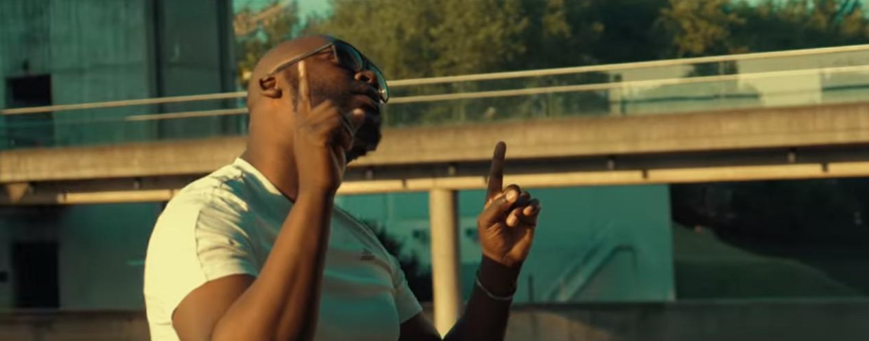 Clip rap francais viez poussiere d etoile les voix du silence shoptonhiphop