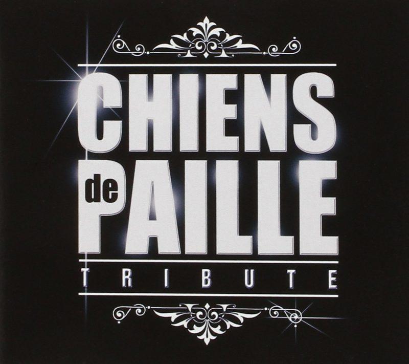 Cover album cd rap francais chiens de paille tribute collector shoptonhiphop