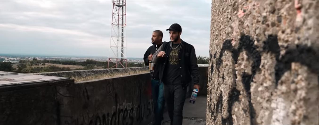 Clip rap francais melan sincere abandon sauvage shoptonhiphop
