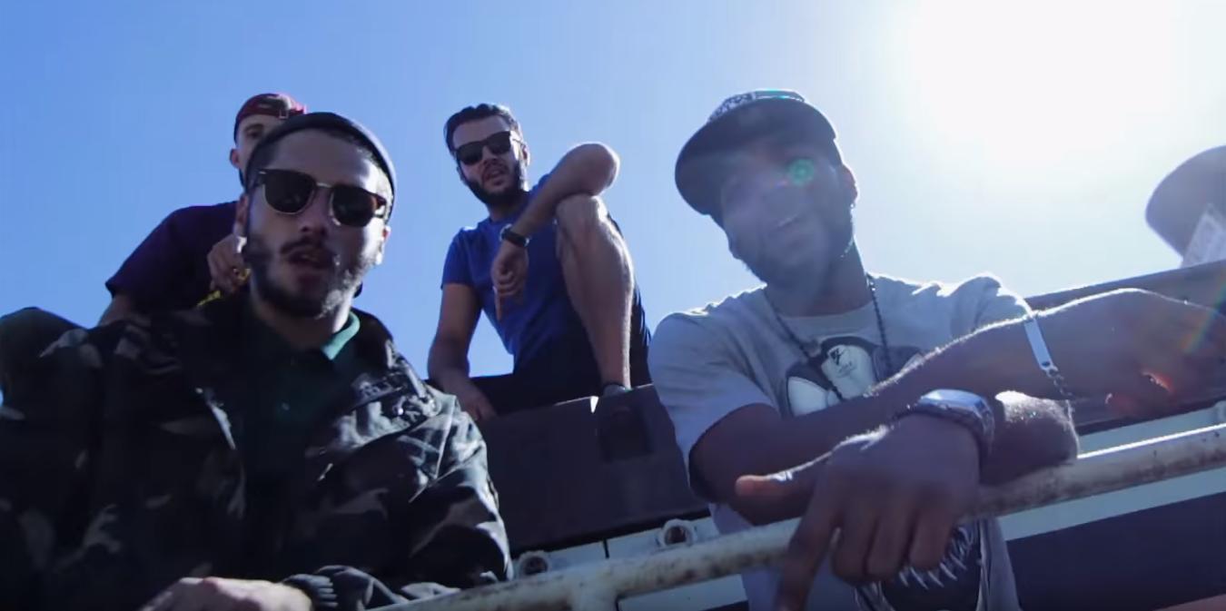 Clip rap francais sons of melody terminus shoptonhiphop