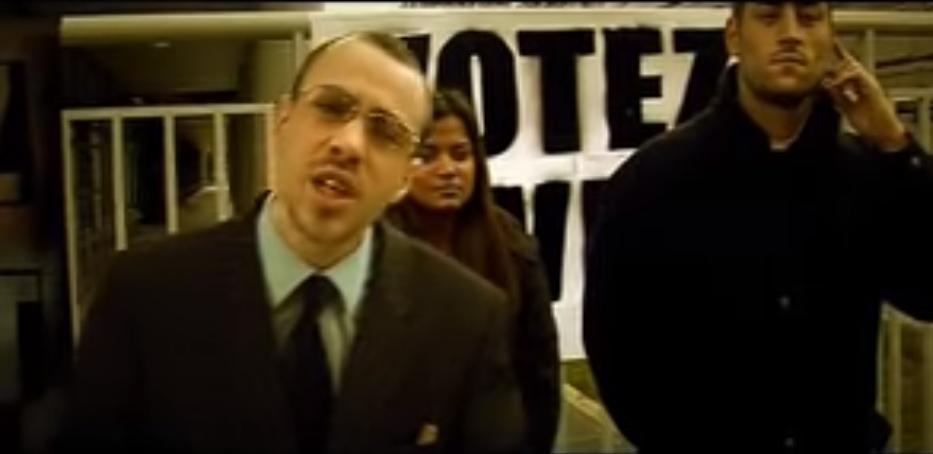 Clip rap francais swift guad etat d alerte hecatombe shoptonhiphop