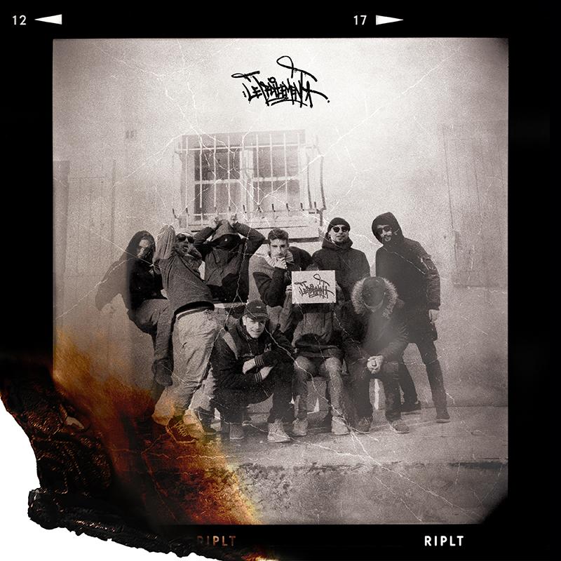 album cd rap francais le traitement rip lt shoptonhiphop