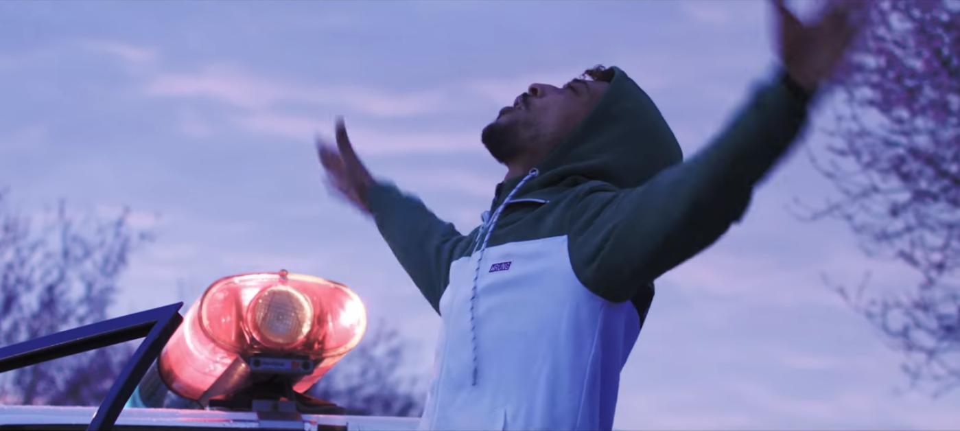 Clip rap francais demi portion la sirene super heros shoptonhiphop