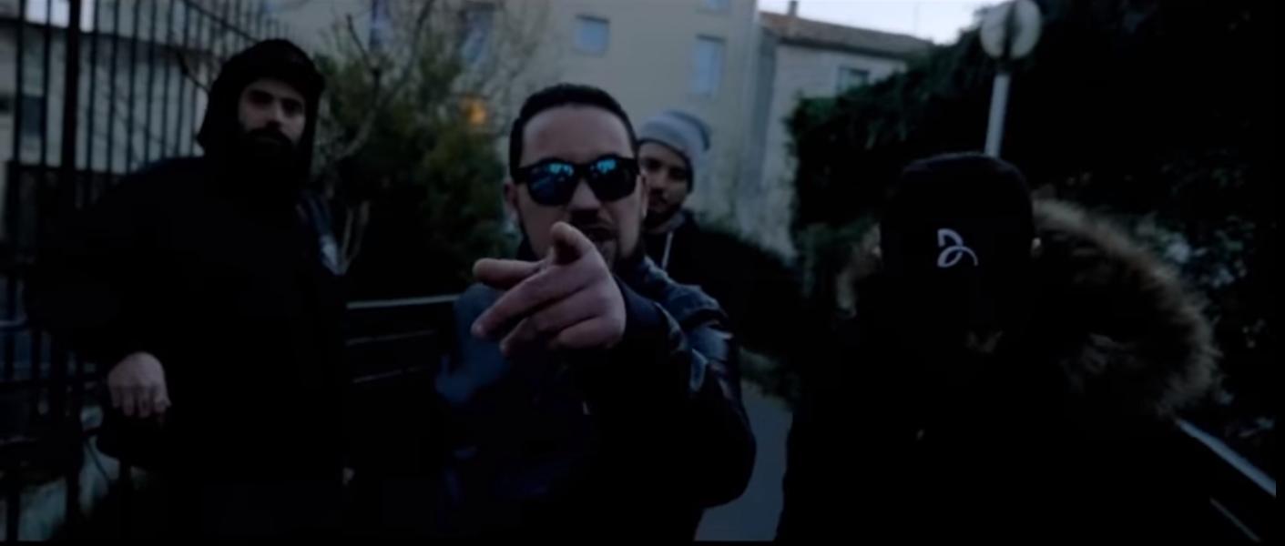 Clip rap francais poignee de punchline chinese shoptonhiphop