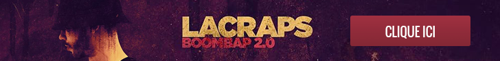 Lacraps - Boombap 2.0