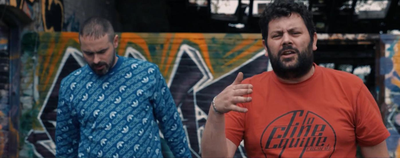 Clip rap francais hexaler royaz les murs shoptonhiphop