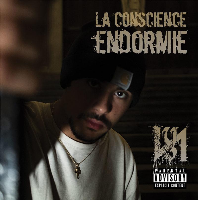 Mezy-la-conscience-endormie-cover-rap-français-shoptonhiphop