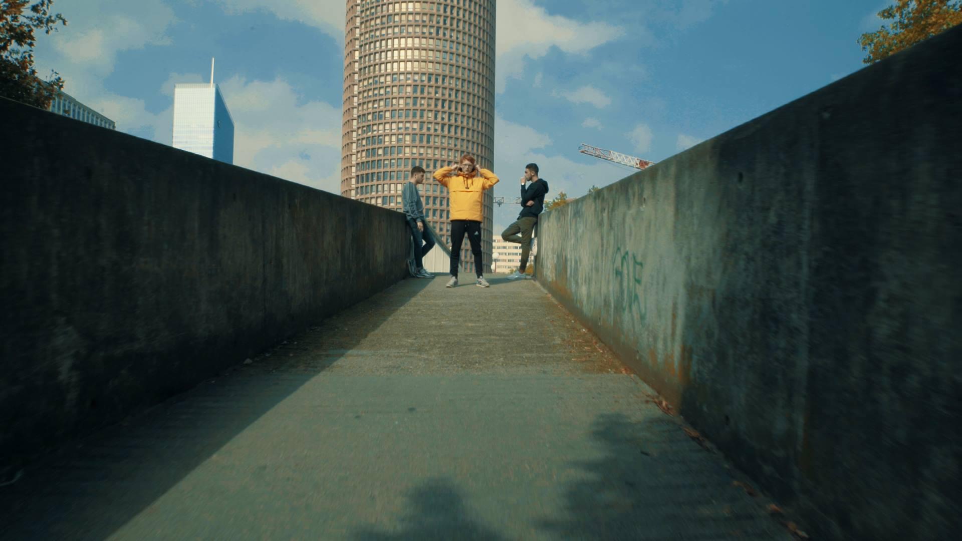 rifa- oh merde - clip rap francais - shoptonhiphop