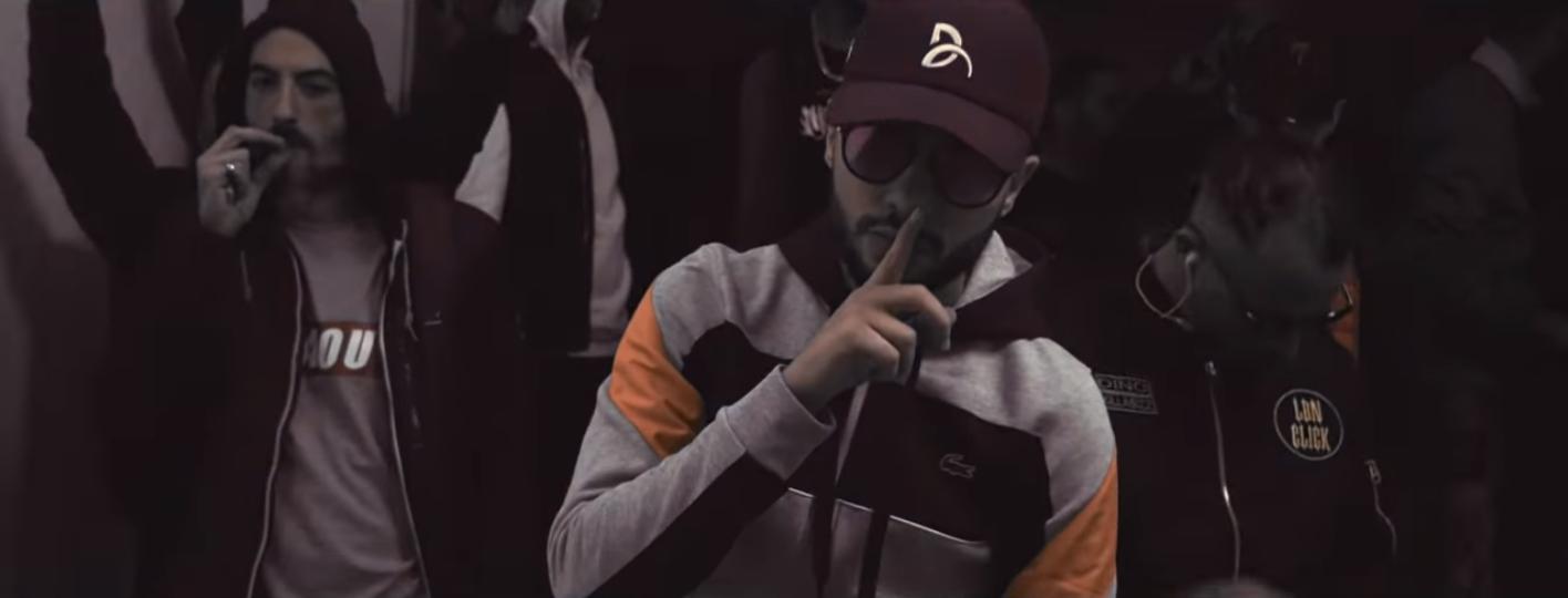 Clip rap francais dino killabizz orange mecanique shoptonhiphop