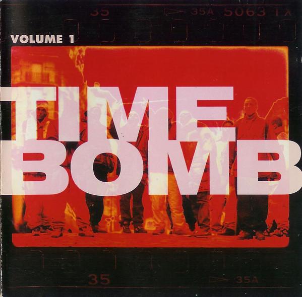time-bomb-volume-1-album-rap-francais-cover-shoptonhiphop