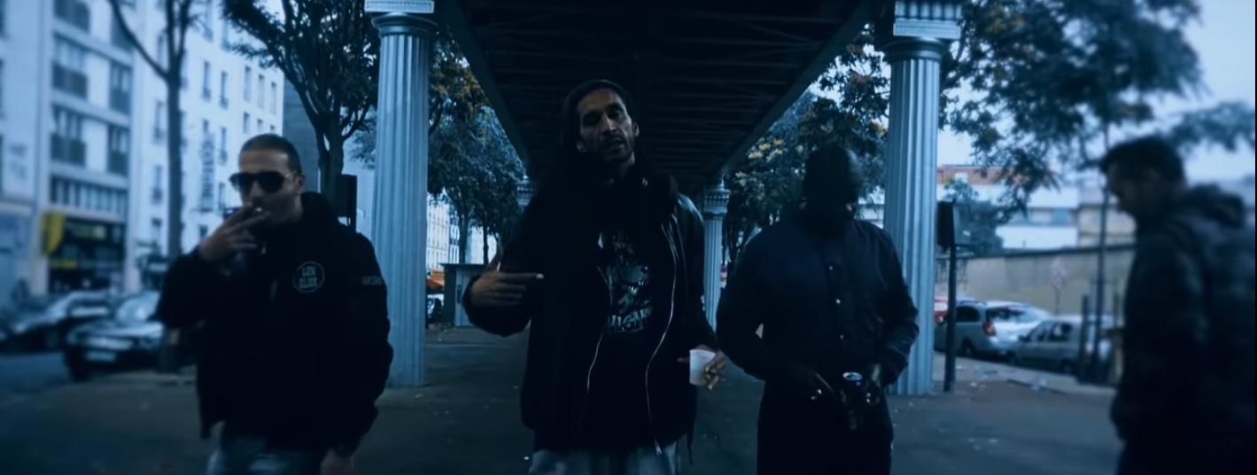 Clip rap francais sheryo affreux et ignoble headshot shoptonhiphop
