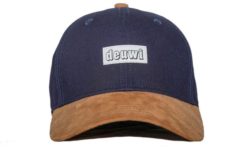 DEUWI BASEBALL CAP
