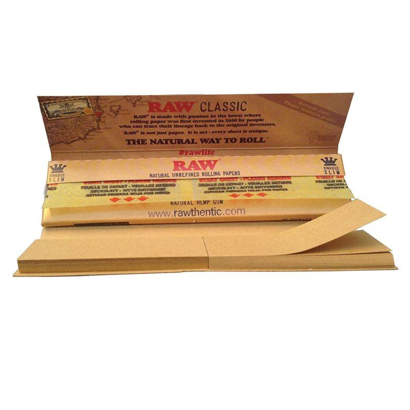 feuilles-raw-slim-carton-shoptonhiphop