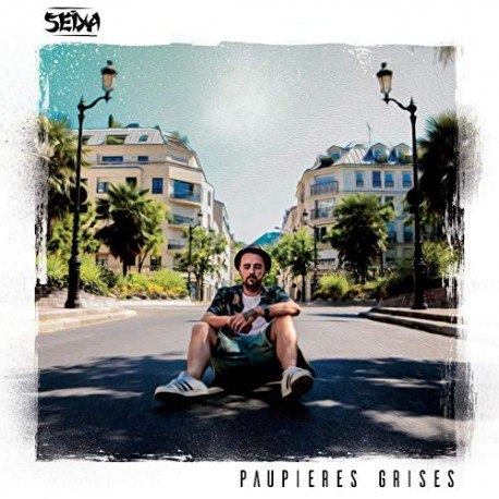 seiya-paupieres-grises album rap français shoptonhiphop