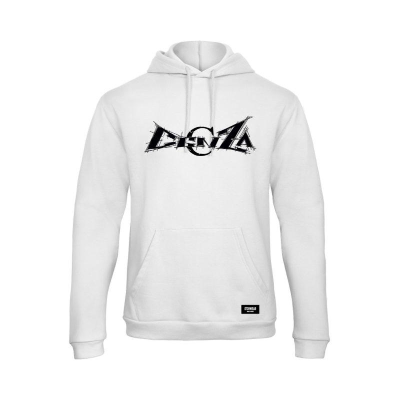 hoodie-L-uzine-cenza-blanc-streetwear-shoptonhiphop