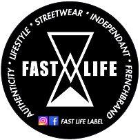 FAST LIFE LABEL